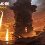 Shadow of the Tomb Raider shows off the Forge DLC
