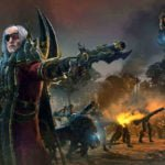 Total War: WARHAMMER 2 - Curse of the Vampire Coast DLC announced