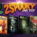 Microsoft drops #2Spooky games onto Xbox Game Pass