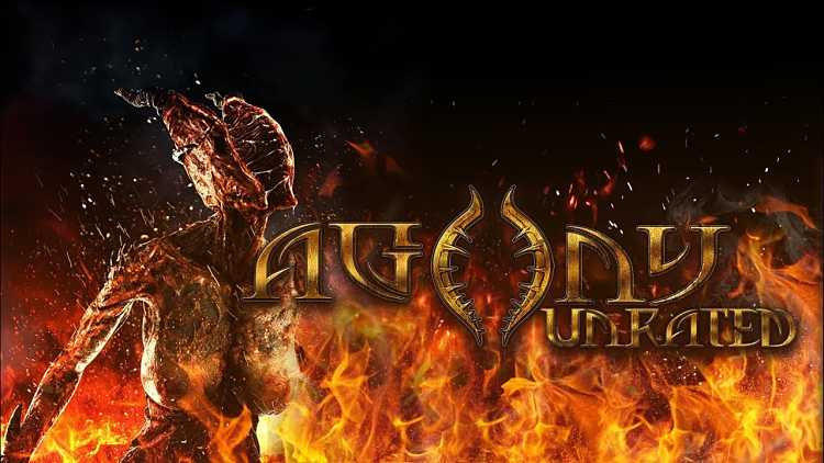 Agony Unrated announced, coming this Halloween