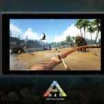 ARK: Survival Evolved Arriving to Nintendo Switch in November