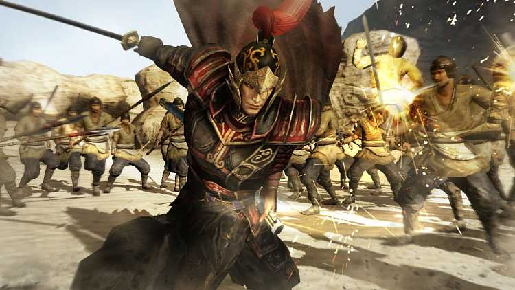 Dynasty Warriors 8: Xtreme Legends Definitive Edition Announced