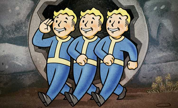 Fallout 76 PC requirements and other details revealed