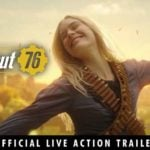 Fallout 76's live-action TV spot sells open world