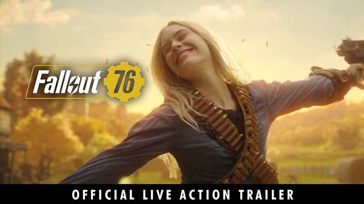 Fallout 76 introduces premium sub for private servers