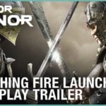For Honor's Marching Fire Launches Today
