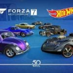 Forza Motorsport 7 adding Hot Wheels in new DLC