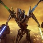 Star Wars Battlefront II Community Update teases General Grievous