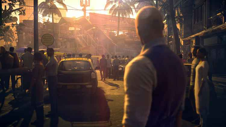 Hitman 2 release new gameplay launch trailer
