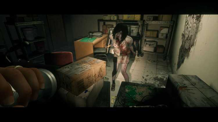 Horror title Home Sweet Home arrives on Xbox One, PS4, PC and VR