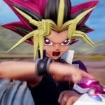 Jump Force shows off Yugi in latest gameplay trailer