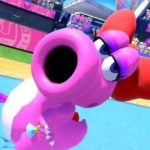 Mario Tennis Aces updates bring in new game mode, Yoshi's Ring Shot