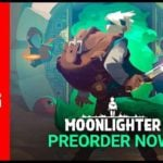 Moonlighter has a new trailer celebrating Switch launch