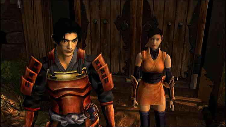 Onimusha Warlords HD Remaster Trailer