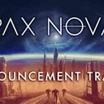 new 4X strategy game, Pax Nova announced