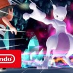 Check out Mewtwo in the latest trailer for Pokémon: Let's Go, Pikachu! and Eevee!