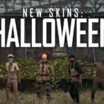 PUBG launches new Halloween event in update 2 for Xbox One