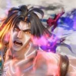 SoulCalibur VI trailer shows off basic combat