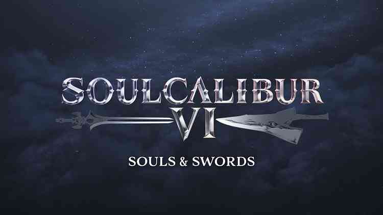 SOULCALIBUR VI - Swords and Souls: The Rise of SOULCALIBUR Part 1