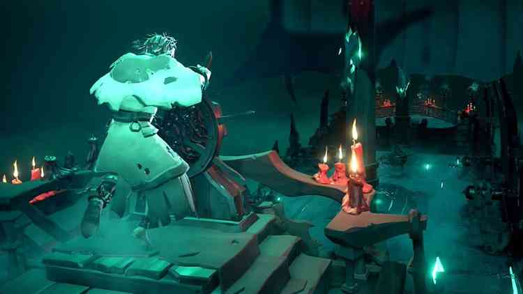 """Sea of Thieves """"Festival of the Damned"""" announced, adds new customization options"""
