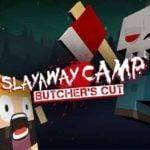 Slayaway Camp: Butcher's Cut brings hilarious carnage to PS Vita