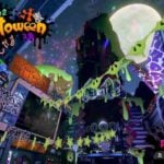 Splatoon 2 Halloween Event Announced