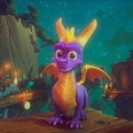 Spyro Reignited Trilogy release a new launch trailer, it's pretty hot