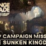 Strange Brigade launches The Sunken Kingdom DLC