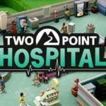 Two Point Hospital launches today for PS4, Xbox One and Switch