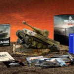 World of Tanks finally getting a retail release