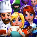 OMG Edition of Youtubers Life for consoles detailed