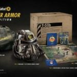 Bethesda causes more Fallout 76 controversy by cheaping out on Power Armor Edition