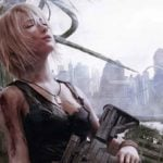 Parasite Eve has been trademarked in Europe