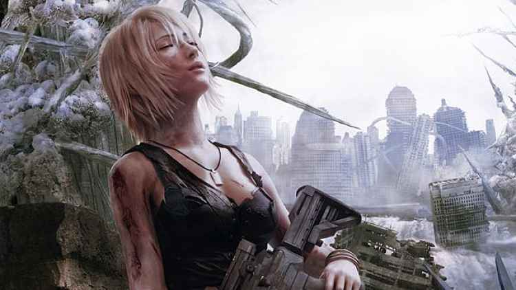 Parasite Eve Trademarked in Europe