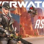 New Overwatch hero, Ashe, brings some cowgirl flair
