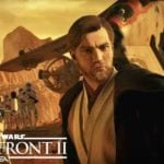Star Wars Battlefront II's Geonosis update has a new trailer