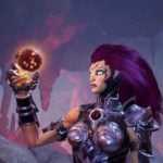 "Darksiders III unveils new ""Horse With No Name"" trailer"