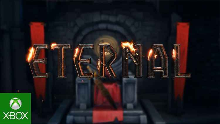 Free-to-play card game Eternal is coming to Xbox One