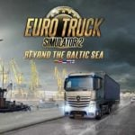 Euro Truck Simulator 2 launches new Baltic DLC