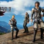 Final Fantasy XV and Final Fantasy XIV announced new crossover project