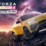 Forza Horizon 4 details first expansion, Fortune Island