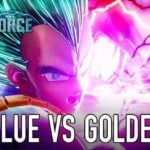 Jump Force throws out more footage of Goku, Vegeta and Frieza