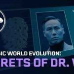 Jurassic World Evolution: Secrets of Dr. Wu announced