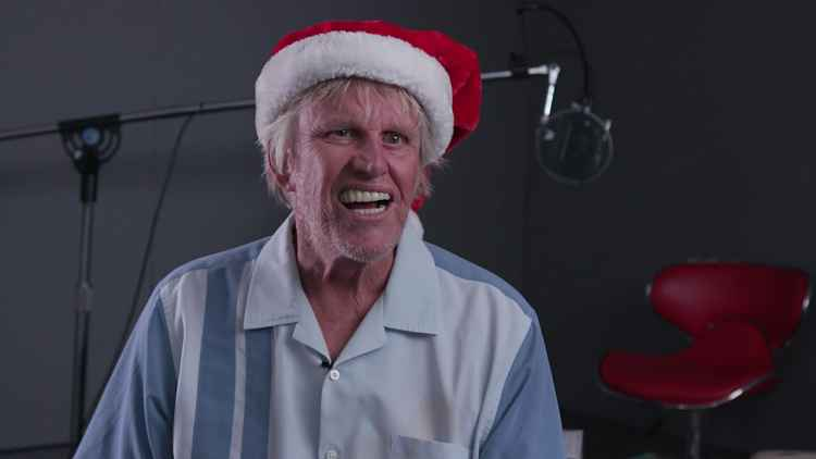 Killing Floor 2 gets into the holiday mood with Gary Busey