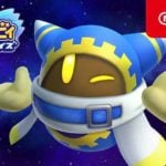 Nintendo unveiled Magolor for Kirby: Star Allies
