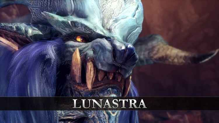 Lunastra Is Finally Coming To Monster Hunter World PC