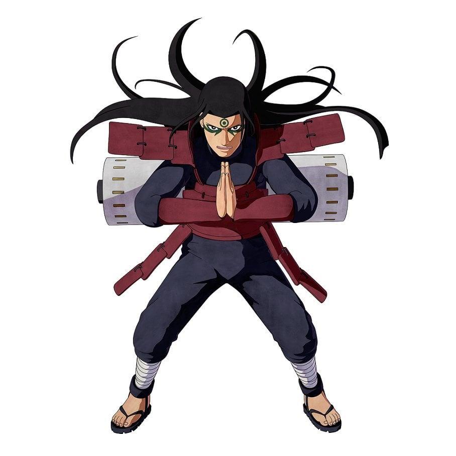 Naruto to Boruto: Shinobi Striker Hokage DLC Announced