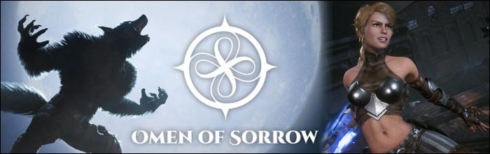 Omen of Sorrow Release Trailer