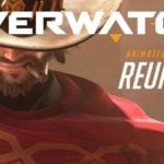 New Overwatch animated short ties new hero Ashe to McCree