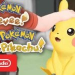 Pokémon: Lets Go, Pikachu/Eevee's launch trailer brings us back in time